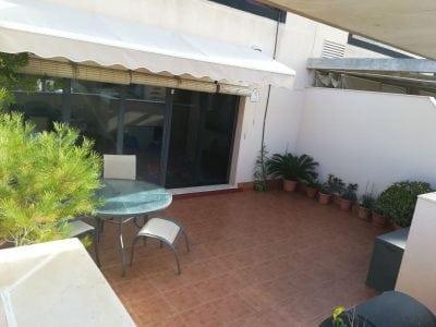 Ático dúplex en venta en Safranar en Valencia
