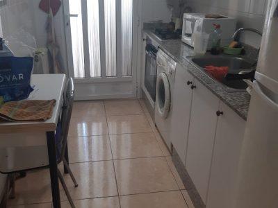 Planta baja vivienda en venta en Barrio de Patraix en Valencia