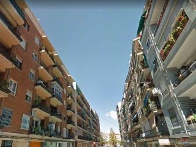 Piso en venta en L'Hort de Senabre en Valencia