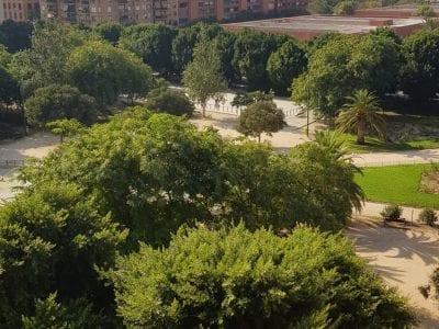 Piso en venta en Barrio de Patraix en Valencia