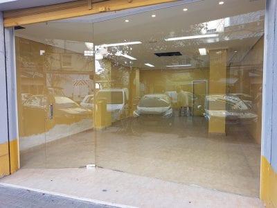 Bajo en Alquiler en Patraix en Valencia