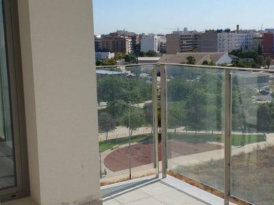 Piso en alquiler en Safranar en Valencia