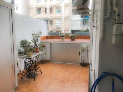 Piso en alquiler Nou Moles en Valencia