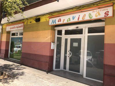 Bajo  Alquiler en  Valencia, L'Amistat