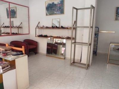 Bajo en venta en Jesús en Valencia