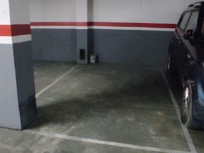Garaje en venta en Patraix en Valencia